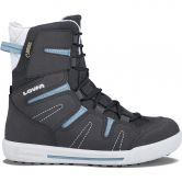Lowa - Lilly II GTX Mid Kids antracite