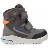 Ecco - Urban Snowboarder GTX Winter Boots Kids black dark shadow