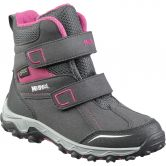 Meindl - Snowtime Junior GTX Kinder pink anthrazit
