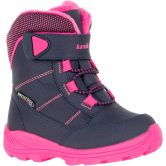 Kamik - Stance Winter Boots Kids navy magenta
