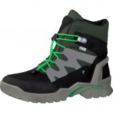 Ricosta - Kulm Out Dry Boots Kids black olive