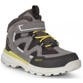 Ecco - Urban Hiker GORE-TEX® Boot Kids black titanium