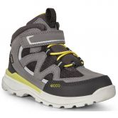 Ecco - Urban Hiker GORE-TEX® Sporty Boot Kids black titanium