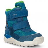 Ecco - GORE-TEX® Urban Mini Boot Kids poseidon