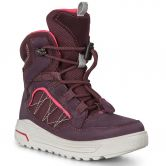 Ecco - Urban Snowboarder GORE-TEX® Stiefel Kinder fig teaberry
