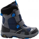 Jack Wolfskin - Polar Bear Texapore Winterstiefel Jungen night blue