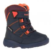 Kamik - Stance Winter Boots Kids navy