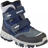 Meindl - Polar Fox Junior GTX Kids marine silver