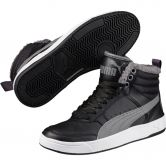 Puma - Rebound Street v2 Fell Junior black