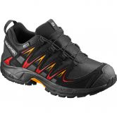 Salomon - XA Pro 3D CSWP Kids black-fire