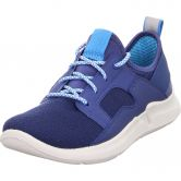 Superfit - Thunder Lace-Up Shoe Boys blue