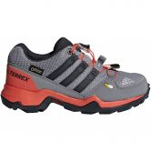 adidas - Terrex GTX outdoor shoes kids grey three carbon