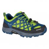 SALEWA - Jr Wildfire Kids poseidon cactus