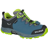 SALEWA - JR MNT Trainer WP Halbschuh Kids dark denim