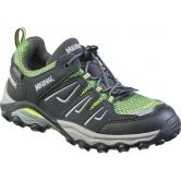 Meindl - Alon Junior GTX Kids anthracite lemon