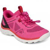 Ecco - Biom Trail Sneakers Kids beetroot