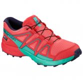 Salomon - Speedcross CSWP J Kinder dubarry hibiscus