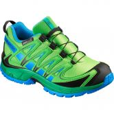 Salomon - XA Pro 3D tonic green