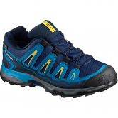Salomon - X-Ultra GTX® Junior Kids blue delpht