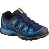 Salomon - X-Ultra GTX® Kinder blue dephts