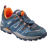 Meindl - Alon Junior GTX Kids Halbschuh marine orange