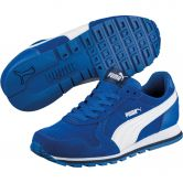 Puma - ST Runner SD Junior lapis blue white