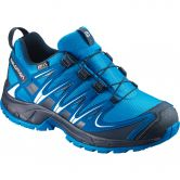 Salomon - XA Pro 3D CSWP Kids hawaien blue