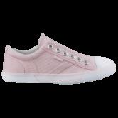 Brütting - Conny Canvas Slipper Girls pink