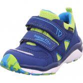 Superfit - Sport5 GTX® Sneaker Jungen blau grün