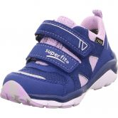 Superfit - Sport5 GTX® Sneaker Girls blue purple