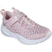 Skechers - Meridian Best Intent Sneaker Girls light pink