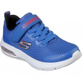 Skechers - Dyna Air Sneaker Kinder royal