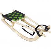 Gloco / Sirch - Race Sled 125 cm green