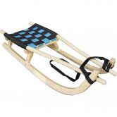 Gloco / Sirch - Race Sled 125 cm turquoise