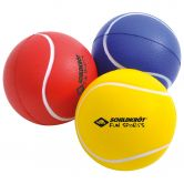 Schildkröt Fun Sports - Softballs Set of 3 red yellow blue