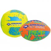 Schildkröt Fun Sports - Neoprene Mini Ball Duo Pack yellow orange