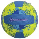 Schildkröt Fun Sports - Premium Beachvolleyball gelb blau