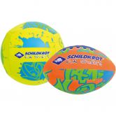 Schildkröt Fun Sports - Neoprene Mini Ball Duo Pack gelb orange