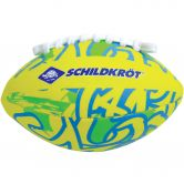 Schildkröt Fun Sports - Mini Neopren American Football neon gelb