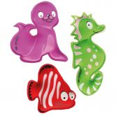 Schildkröt Fun Sports - Neoprene diving animals 3pcs