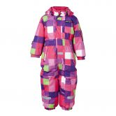 Lego® Wear - Jack Ski Overall Mädchen lila-pink