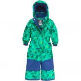 Kamik - Merlin Freefall Skioverall Boys green gecko