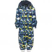 Lego® Wear - Jaxon 772 Snowsuit Kids blue
