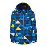 Lego® Wear - Jordan 721 Skijacke Kinder blau