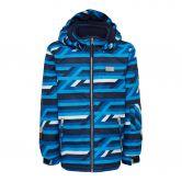 Lego® Wear - Jordan 723 Skijacke Kinder blau