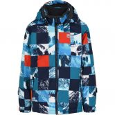 Lego® Wear - Joshua 718 Ski Jacket Kids dark turquoise