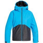 Quiksilver - Sierra Snow Jacket Boys cloisonne