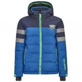 Killtec - Knox Junior Skijacke Kinder blau