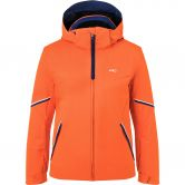 KJUS - Formula Ski Jacket Boys orange