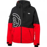 Rehall - Flow Ski Jacket Kids black